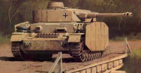 Panzer IV (Sd.Kfz.161)