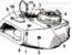Описание конструкции танка ИС-2. Башня